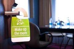 κάνετε το χώρο να υπογράψ&epsil Στοκ Εικόνες