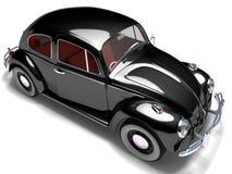 Κάνθαρος 11 της VW Διανυσματική απεικόνιση