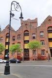κάνοντας κάτω έχει τους βράχους εκεί τι Ιστορικό κτήριο στο Σίδνεϊ Στοκ εικόνα με δικαίωμα ελεύθερης χρήσης