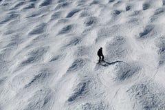 Κάνοντας σκι συριστήρας Π.Χ. Καναδάς στοκ φωτογραφίες με δικαίωμα ελεύθερης χρήσης