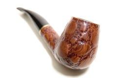 κάπνισμα σωλήνων Στοκ φωτογραφία με δικαίωμα ελεύθερης χρήσης