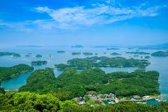 Κάπου στην Ιαπωνία Στοκ Εικόνα