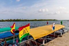 Κάρρο στον Παναμά στοκ φωτογραφία με δικαίωμα ελεύθερης χρήσης