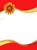 κάρτα διακοπών ελεύθερη απεικόνιση δικαιώματος