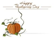 Κάρτα ημέρας των ευχαριστιών η κινηματογράφηση σε πρώτο πλάνο ανασκόπησης φθινοπώρου χρωματίζει το φύλλο κισσών πορτοκαλί ευτυχής Στοκ Εικόνες