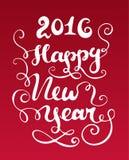 κάρτα καλή χρονιά Στοκ εικόνες με δικαίωμα ελεύθερης χρήσης