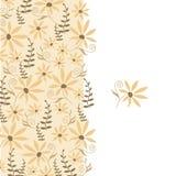 Κάρτα με το λουλούδι ροδάκινων Στοκ φωτογραφία με δικαίωμα ελεύθερης χρήσης