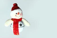 Κάρτα Χριστουγέννων (κείμενο ενθέτων) Στοκ εικόνα με δικαίωμα ελεύθερης χρήσης