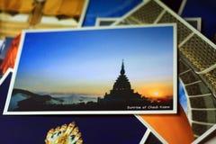 κάρτα Στοκ Φωτογραφίες