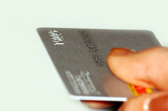 κάρτα Στοκ Φωτογραφία