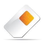 κάρτα sim απεικόνιση αποθεμάτων