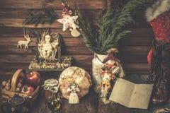 Κάρτες Χριστουγέννων του Ιησού μωρών Στοκ φωτογραφία με δικαίωμα ελεύθερης χρήσης