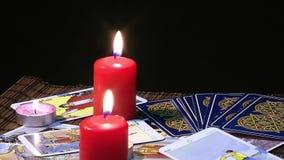 κάρτες tarot φιλμ μικρού μήκους