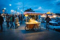Κάστανα Στοκ εικόνα με δικαίωμα ελεύθερης χρήσης