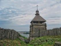 Κάστρα στην Ουκρανία Στοκ Φωτογραφία