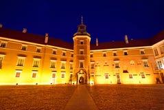 κάστρο βασιλικό στοκ εικόνες