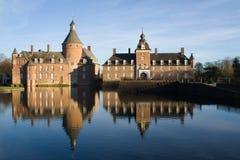 κάστρο γερμανικά Στοκ Εικόνες