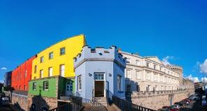 κάστρο Δουβλίνο Ιρλανδί&al Στοκ Φωτογραφίες