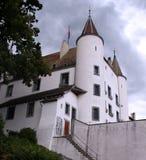 κάστρο Ελβετός Στοκ Εικόνες