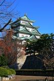 κάστρο Ιαπωνία Νάγκουα Στοκ Εικόνες
