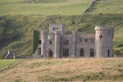 κάστρο ιρλανδικά Στοκ Εικόνες