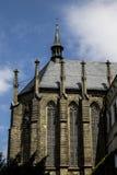 Κάστρο και πύργος Zleby Στοκ Φωτογραφίες