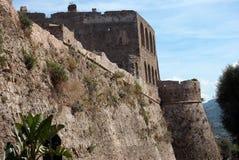Κάστρο καταστροφών Στοκ φωτογραφία με δικαίωμα ελεύθερης χρήσης