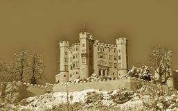 κάστρο Μόναχο Στοκ Εικόνα