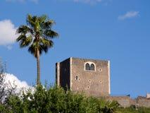 κάστρο Νορμανδός Στοκ φωτογραφίες με δικαίωμα ελεύθερης χρήσης
