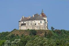 κάστρο παλαιό στοκ εικόνα