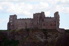 κάστρο Σκωτία tantallon Στοκ εικόνα με δικαίωμα ελεύθερης χρήσης