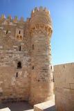 κάστρο της Αλεξάνδρειας  Στοκ εικόνα με δικαίωμα ελεύθερης χρήσης