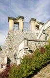 κάστρο της Βρατισλάβα στοκ εικόνα με δικαίωμα ελεύθερης χρήσης