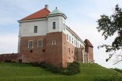 κάστρο Στοκ Εικόνα