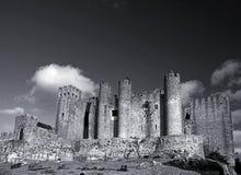 κάστρο στοκ φωτογραφίες