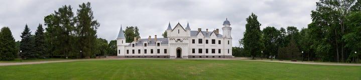 Κάστρο Alatskivi Στοκ φωτογραφία με δικαίωμα ελεύθερης χρήσης