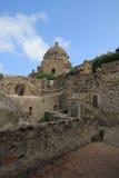 Κάστρο Aragonese, Ιταλία Στοκ Φωτογραφίες