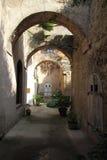 Κάστρο Aragonese, Ιταλία Στοκ εικόνες με δικαίωμα ελεύθερης χρήσης