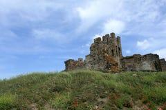 κάστρο arraiolos Στοκ Φωτογραφίες