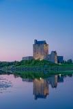 κάστρο dunguair Στοκ εικόνα με δικαίωμα ελεύθερης χρήσης