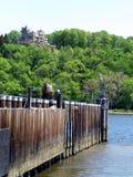 κάστρο Gillette Στοκ φωτογραφίες με δικαίωμα ελεύθερης χρήσης