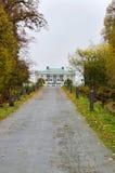 Κάστρο Gunnebo Στοκ φωτογραφία με δικαίωμα ελεύθερης χρήσης
