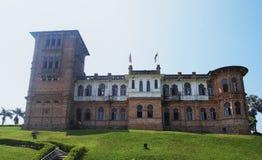 κάστρο kellie s Στοκ Εικόνα