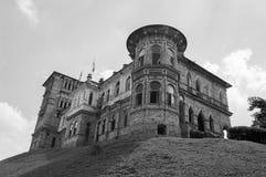 κάστρο kellie s Στοκ εικόνες με δικαίωμα ελεύθερης χρήσης