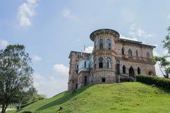 κάστρο kellie s Στοκ Εικόνες