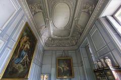 Κάστρο LE vicomte Vaux, Maincy, Γαλλία Στοκ φωτογραφία με δικαίωμα ελεύθερης χρήσης