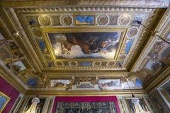 Κάστρο LE vicomte Vaux, Maincy, Γαλλία Στοκ Φωτογραφία