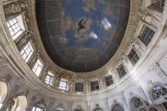 Κάστρο LE vicomte Vaux, Maincy, Γαλλία Στοκ Εικόνα