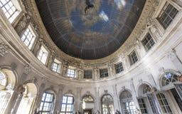 Κάστρο LE vicomte Vaux, Maincy, Γαλλία Στοκ Εικόνες