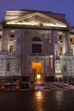 κάστρο michael Ρωσία s ST στοκ φωτογραφίες με δικαίωμα ελεύθερης χρήσης